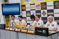 Can-Am Trophy Russia 2013: новый сезон – новый