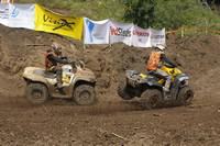 Can-Am Trophy Russia 2013: гонка продолжается!